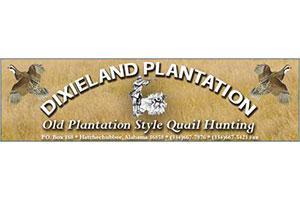 Dixieland Plantation