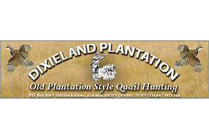 Dixieland Plantation Logo