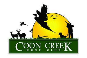 Coon Creek Hunt Club Logo