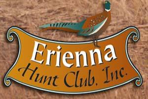 Erienna Hunt Club Logo