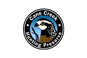 Cane Creek Shooting Preserve Logo