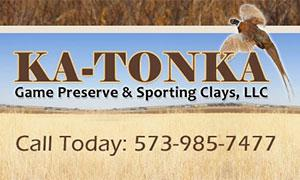 Ka-Tonka Clay Sports & Hunting Preserve