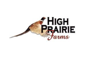 High Prairie Farms Logo