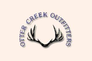 Otter Creek Outfitters Logo