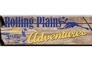 Rolling Plains Adventures Logo