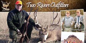 Two Rivers Outfitters