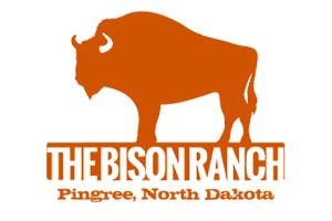 The Bison Ranch Logo