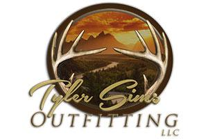 Tyler Sims Outfitting LLC Logo