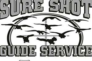 Iowa Sure Shot Guide Service Logo