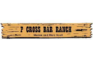P Cross Bar Ranch