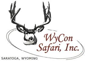 WyCon Safari, Inc. Logo