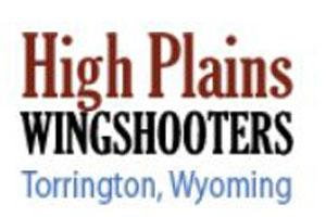 High Plains Wingshooters Logo