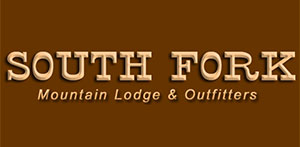 South Fork Mountain Lodge & Outfitters Logo