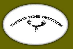 Thunder Ridge Outfitters