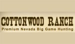 Cottonwood Ranch Logo