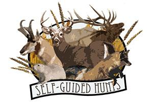Self-Guided Hunts
