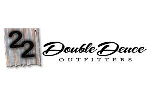 Double Deuce Outfitters Logo