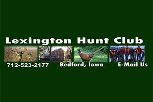 Lexington Hunt Club Logo