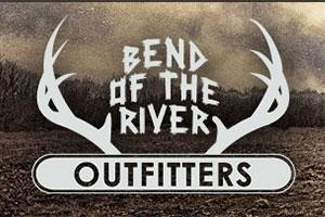 Bend of the River Outfitters Logo
