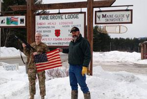 Pine Grove Lodge