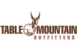 Table Mountain Outfitters Logo