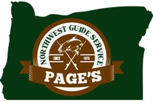 Page's Northwest Guide Service