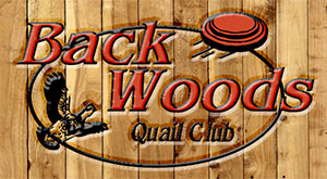 Back Woods Quail Club Logo