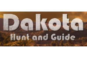 Dakota Hunt & Guide