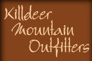 Killdeer Mountain Outfitters
