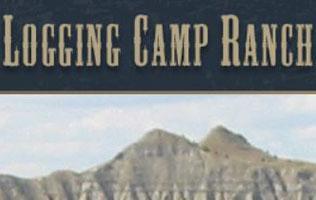 Logging Camp Ranch