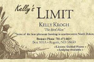 Kelly's The Limit