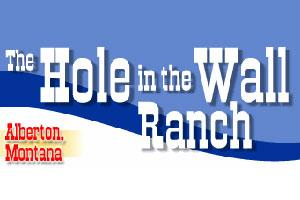 Hole in the Wall Ranch