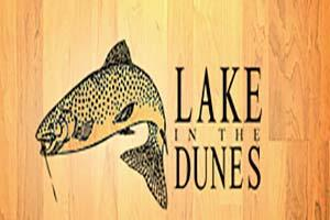 Lake In The Dunes