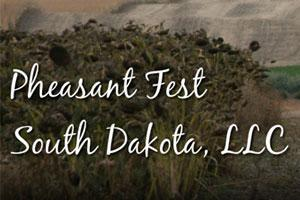 Pheasant Fest South Dakota, LLC
