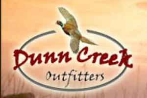 Dunn Creek Outfitters Logo