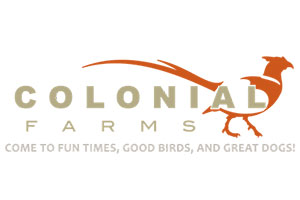 Colonial Farms Logo