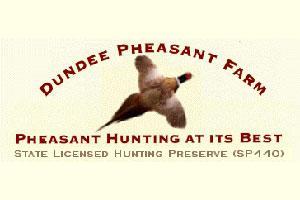 Dundee Pheasant Farm  Logo