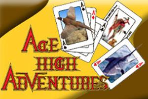 Ace High Adventures Logo