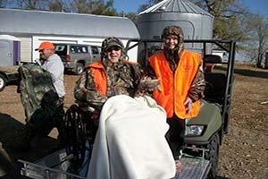 Winterset Hunt Club & Lodge