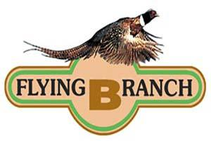 Flying B Ranch Logo