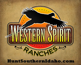 Western Spirit Ranches Logo