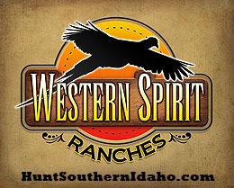 Western Spirit Ranches
