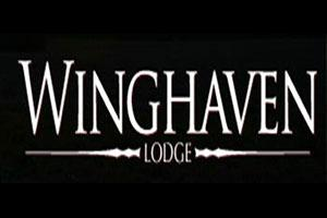 WingHaven Lodge Logo