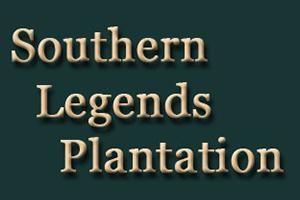 Southern Legends Plantation Logo