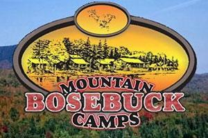 Bosebuck Mountain Camps Logo
