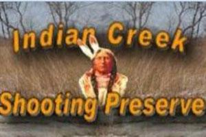 Indian Creek Shooting Preserve Logo