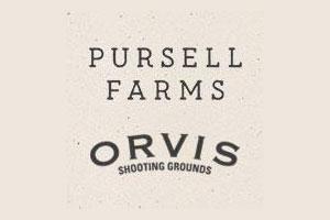 Pursell Farms Logo