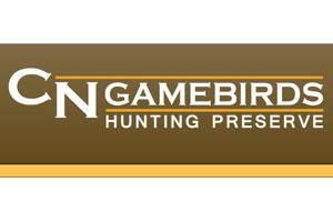 CN Gamebirds Logo