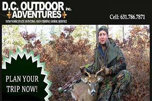 D.C. Outdoor Adventures Inc.