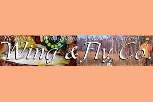 Wing & Fly Company